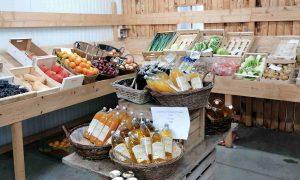 Vente de produits frais Bourg-en-Bresse